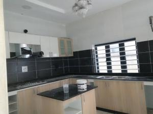 4 bedroom Detached Duplex House for sale Estate Ogudu GRA Ogudu Lagos