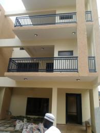 4 bedroom Terraced Duplex for rent Main Wuye Wuye Abuja