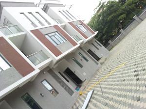 4 bedroom Terraced Duplex for sale Jabi/utako, Jabi Abuja