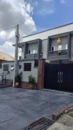 5 bedroom Detached Duplex for sale Estate Omole phase 2 Ojodu Lagos