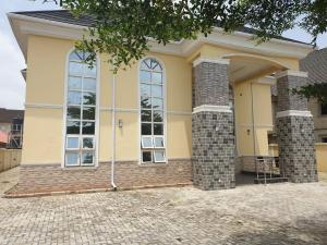 5 bedroom Detached Duplex House for sale Located in an estate Of Gaduwa district fct Abuja  Gaduwa Abuja