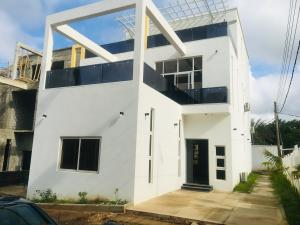 5 bedroom Detached Duplex House for sale Located at Asokoro district fct Abuja for sale  Asokoro Abuja