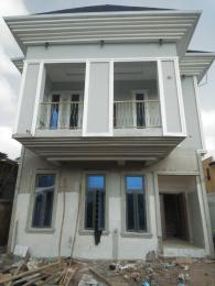 5 bedroom Detached Duplex House for sale OMOLE PHASE 2 Ikeja Lagos