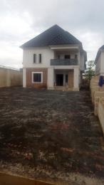 5 bedroom Detached Duplex for sale Gra On A Tarred Road Enugu Enugu