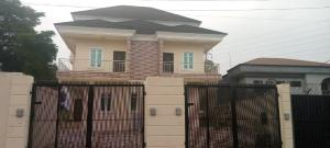 5 bedroom Semi Detached Duplex for sale Adeniyi Jones Ikeja Adeniyi Jones Ikeja Lagos