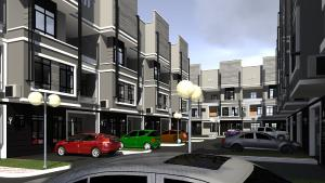 5 bedroom Terraced Duplex House for sale ... Katampe Ext Abuja