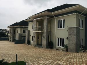 5 bedroom Detached Duplex for sale Located At Guzape District Fct Abuja Guzape Abuja