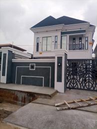 5 bedroom Detached Duplex House for sale Ala Us A/agidingbi Agidingbi Ikeja Lagos