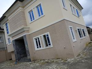 5 bedroom House for sale Gwarinpa Gwarinpa Abuja