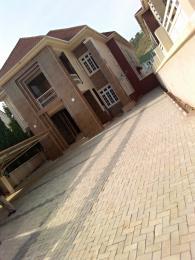5 bedroom Detached Duplex for rent Katampe Extension Katampe Ext Abuja