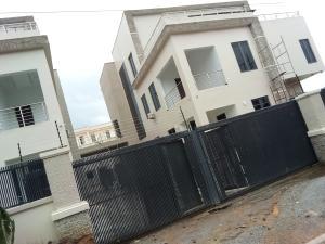 5 bedroom Semi Detached Duplex House for rent Jahi Gilmore Jahi Abuja