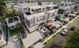 6 bedroom Detached Duplex House for sale Located At Maitama District Fct Abuja Maitama Abuja