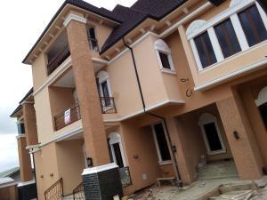 8 bedroom Massionette for sale Main Gwarinpa Gwarinpa Abuja