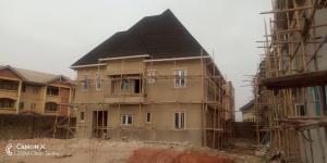 Detached Duplex House for sale Abimbola Awoliyi Estate Oko Oba. Oko oba Agege Lagos
