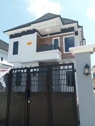 Detached Duplex House for sale Chevron Alternative chevron Lekki Lagos
