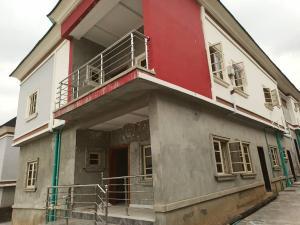 3 bedroom Blocks of Flats for sale Genesis Odobo Estate Oke Ira Ajayi road Ogba Lagos