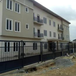 3 bedroom Blocks of Flats House for sale Gbagada Phase 1 Phase 1 Gbagada Lagos