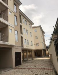 2 bedroom Blocks of Flats House for sale Off Issac John  Jibowu Yaba Lagos
