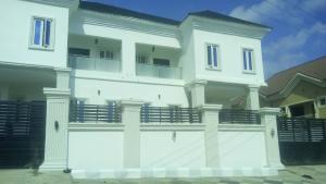 4 bedroom Semi Detached Duplex House for sale News engineering Gwarinpa Abuja