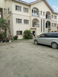 3 bedroom Massionette House for sale Dideolu Estate; Victoria Island Extension Victoria Island Lagos