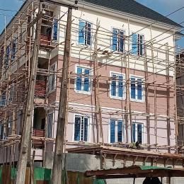 3 bedroom Blocks of Flats House for sale Onipanu Shomolu Lagos