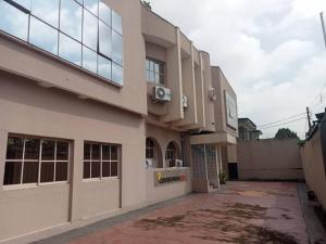 Commercial Property for sale Q Phase 1 Gbagada Lagos