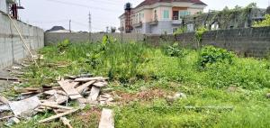 Residential Land Land for sale OGUDU G R A, Garden Valley Estate, pako Ogudu GRA Ogudu Lagos