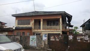 7 bedroom House for sale Ibrahimo Street, Phase 1 Gbagada Lagos