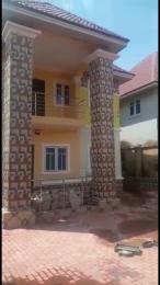 4 bedroom Detached Duplex for sale Cornerstone Transekulu Enugu Enugu