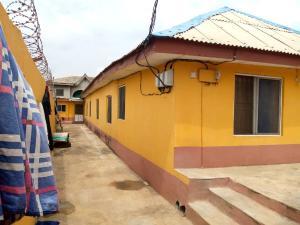 1 bedroom Detached Bungalow for sale Mosan, Ipaja Alimosho Lagos Iyana Ipaja Ipaja Lagos