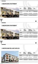 3 bedroom House for rent Jahi Katampe Jahi Abuja