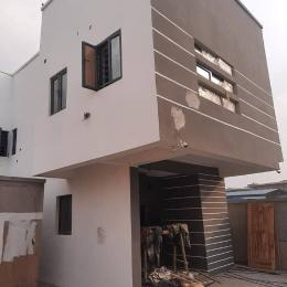 3 bedroom Semi Detached Duplex for sale Pedro Via Gbagada Phase 1 Phase 1 Gbagada Lagos