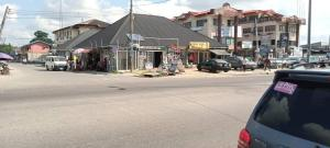 1 bedroom mini flat  Shop Commercial Property for sale Geoditic Road, Old Aba Road Port-harcourt/Aba Expressway Port Harcourt Rivers