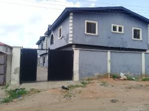 House for sale Ajuwon Akute  Iju Lagos