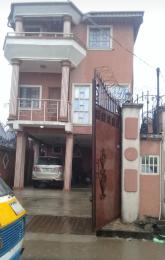 2 bedroom Blocks of Flats for sale Ebute Metta Yaba Lagos