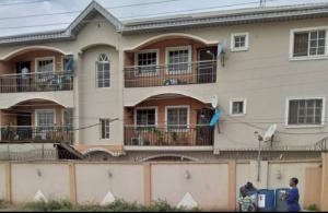 3 bedroom Blocks of Flats for sale Ifako-gbagada Gbagada Lagos