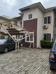 4 bedroom Semi Detached Duplex House for rent Kado lake view Kado Abuja