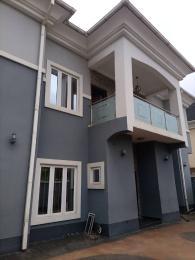 Detached Duplex for sale Magodo GRA Phase 1 Ojodu Lagos