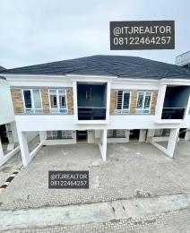 4 bedroom Terraced Duplex House for sale Chevron Toll Gate Orchid chevron Lekki Lagos