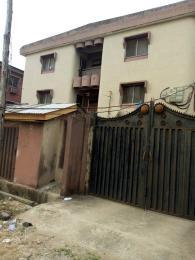 3 bedroom Blocks of Flats House for sale OBINNA UZOH STREET CANAL ESTATE,  OKOTA,  LAGOS Okota Lagos