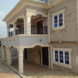 Detached Duplex House for sale Fagba Iju Ifako Ijaiye Lagos State Fagba Agege Lagos