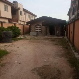 2 bedroom Blocks of Flats House for sale Harmony Estate  Ogba Bus-stop Ogba Lagos