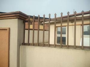 4 bedroom Semi Detached Bungalow House for sale Ejibo  Ejigbo Ejigbo Lagos