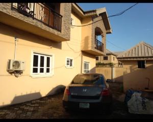 3 bedroom Blocks of Flats House for sale  By shoprite Ajah Majek Sangotedo Lagos