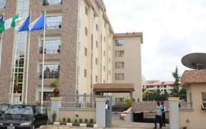10 bedroom Hotel/Guest House for sale Located At Garki Districts Fct Abuja Garki 2 Abuja