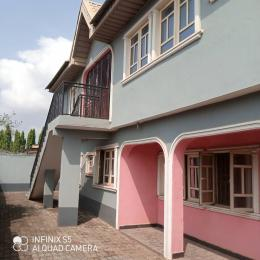 3 bedroom Blocks of Flats for sale Century Ago palace Okota Lagos