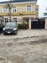 3 bedroom Blocks of Flats House for sale Okota Ago palace Okota Lagos