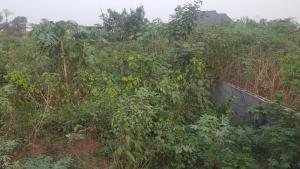 Land for sale Grammar School Ojodu Berger Berger Ojodu Lagos
