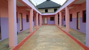 10 bedroom School Commercial Property for sale Isheri Besides Glory Land Estate . Lagos Mainland Isheri Egbe/Idimu Lagos