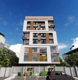 4 bedroom Flat / Apartment for sale Tiamiyu Savage , VI Tiamiyu Savage Victoria Island Lagos